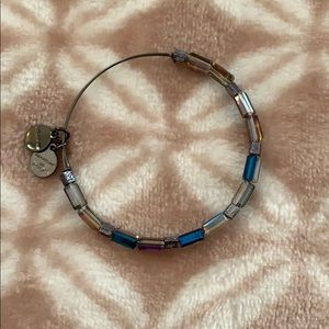 Alex and Ani vintage bracelet